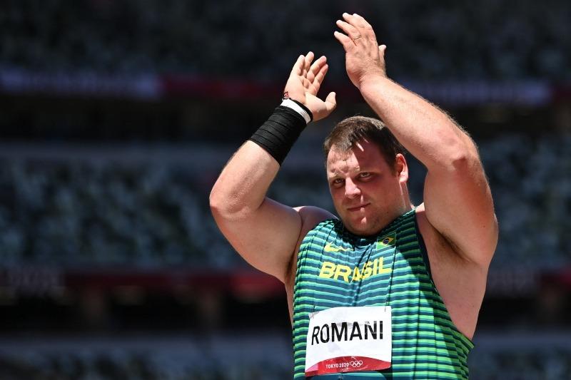 Hérnia de Disco: entenda mais sobre a patologia que atingiu Darlan Romani, atleta olímpico do Brasil
