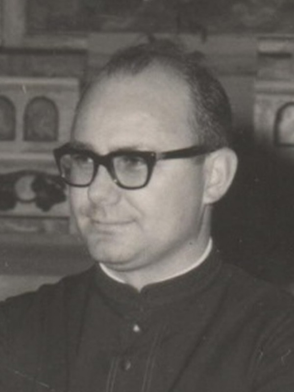 Padre Francisco Marini