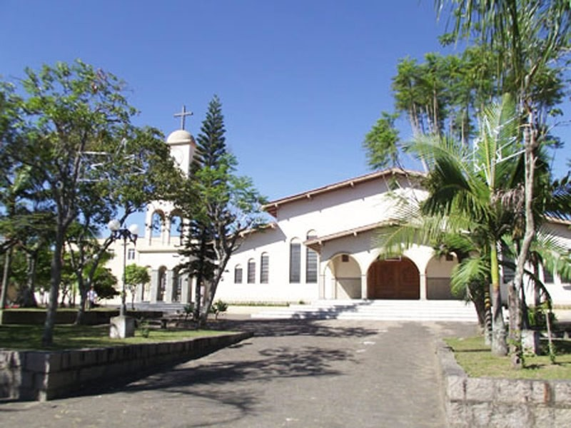 Paróquia do Humaitá