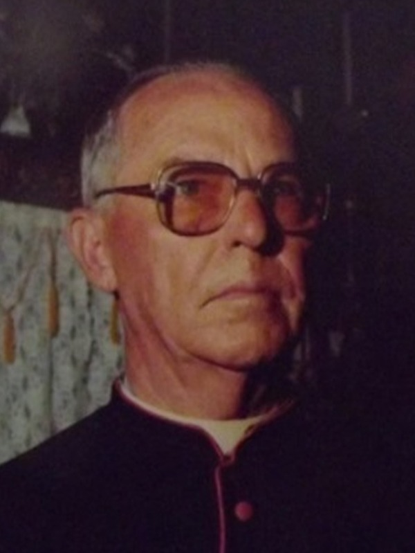 Padre Gregório Locks