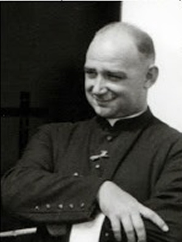 Padre Ludgero Waterkemper
