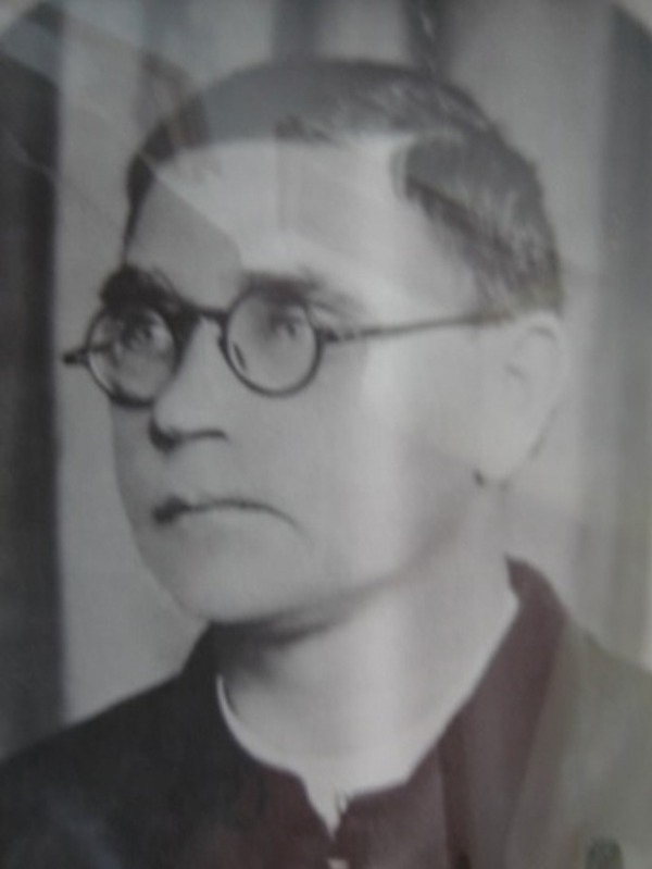Padre Germano Petters
