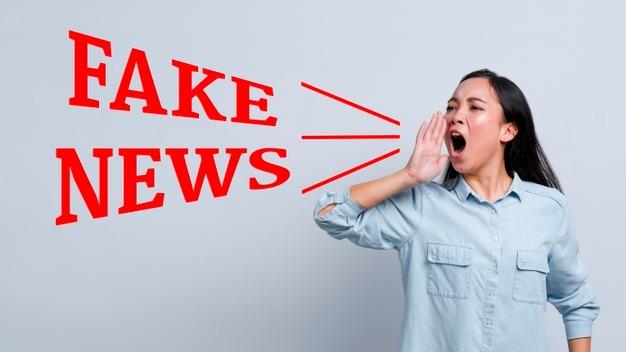 Brasil é o País mais Preocupado com Fake News