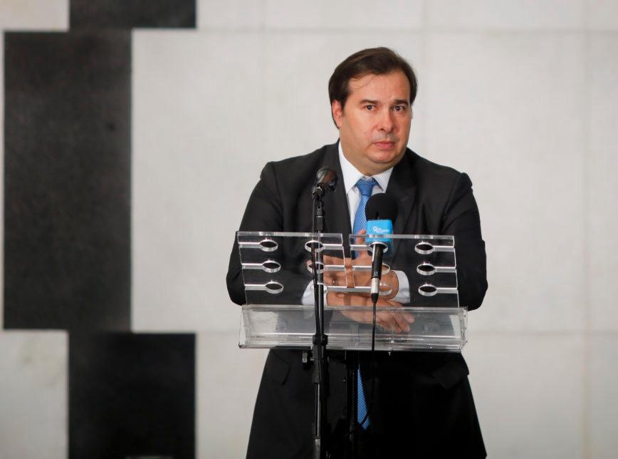 Eleições 2020. Congresso terá grupo para discutir adiamento da eleição, diz Rodrigo Maia.