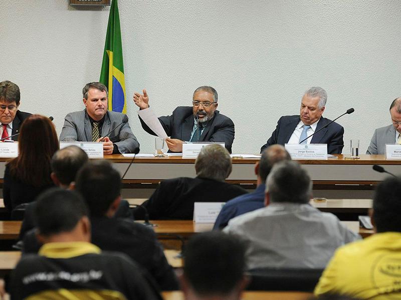 Audiência Pública em Defesa da UFASA