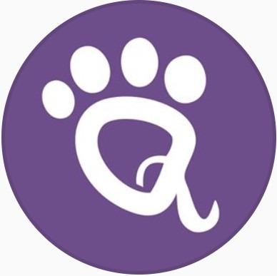 Logotipo Quatro Patas
